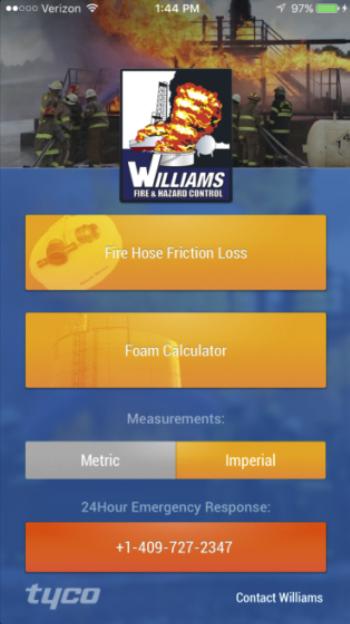 Home | WILLIAMS FIRE & HAZARD CONTROL