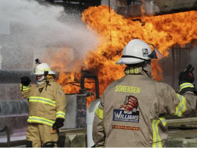 Training | WILLIAMS FIRE & HAZARD CONTROL